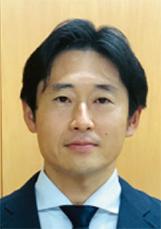 田島 裕 氏